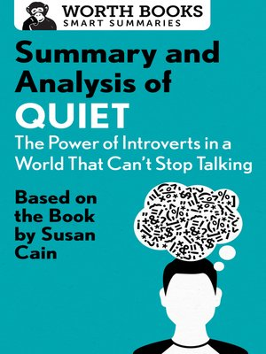 Ebook Quiet The Power Of Introverts