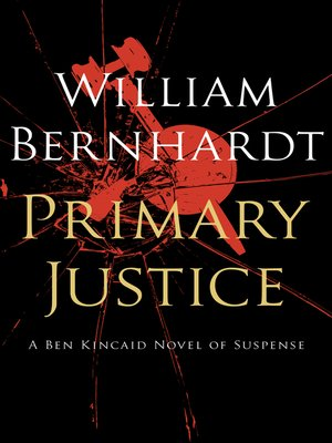 cover image of Primary Justice
