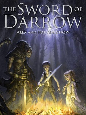 cover image of The Sword of Darrow
