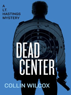 cover image of Dead Center