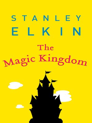 cover image of The Magic Kingdom