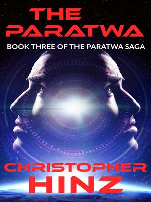 cover image of The Paratwa (#3 in the Parawta Saga)