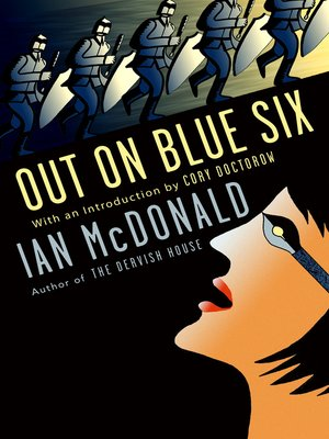 cover image of Out on Blue Six