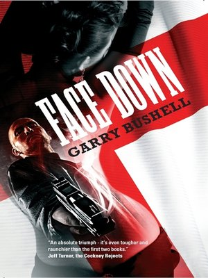 cover image of Face Down