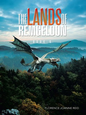 cover image of The Lands of Remgeldon