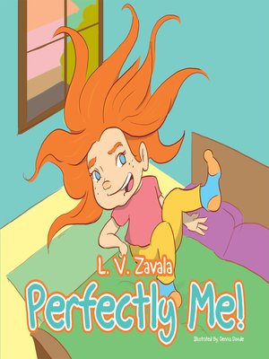 cover image of Perfectly Me!
