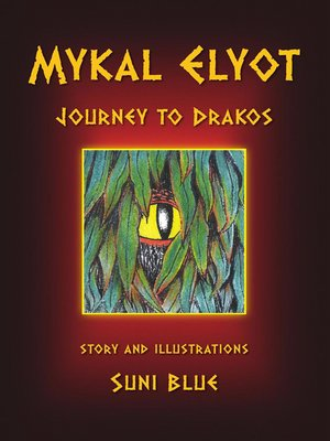 cover image of Mykal Elyot