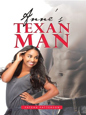 cover image of Anne's Texan Man