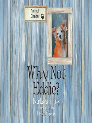 cover image of Why Not Eddie?