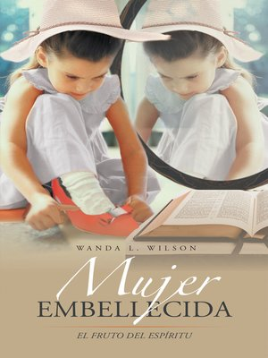 cover image of Mujer Embellecida