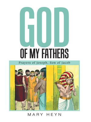 cover image of God of My Fathers