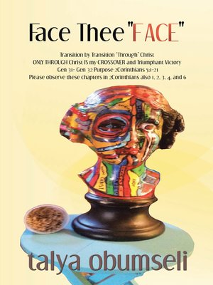 "cover image of Face Thee ""FACE"""