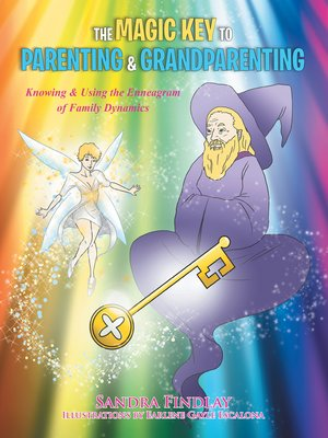cover image of The Magic Key  to Parenting & Grandparenting