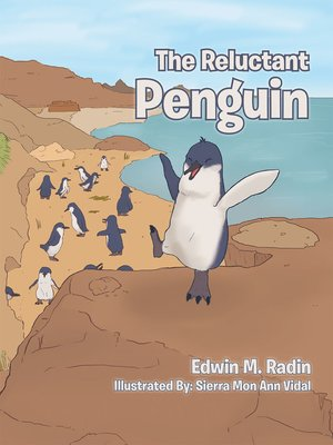cover image of The Reluctant Penguin