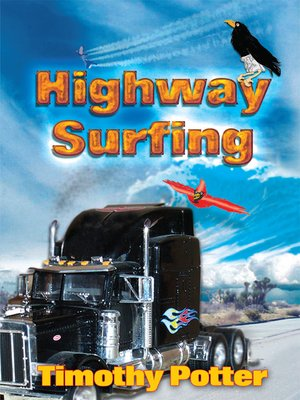 cover image of Highway Surfing