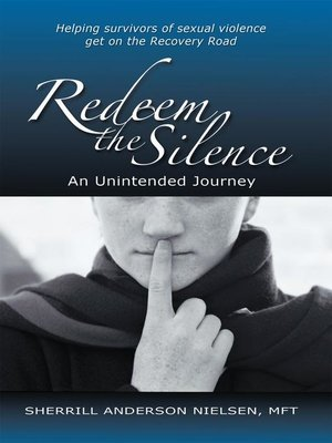 cover image of Redeem The Silence