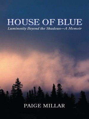 cover image of House of Blue