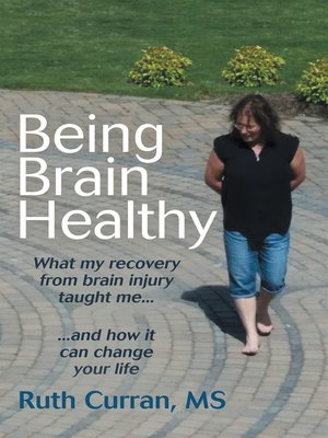 cover image of Being Brain Healthy