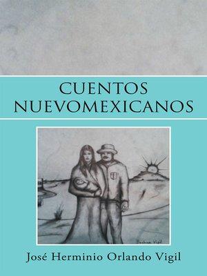 cover image of Cuentos Nuevomexicanos