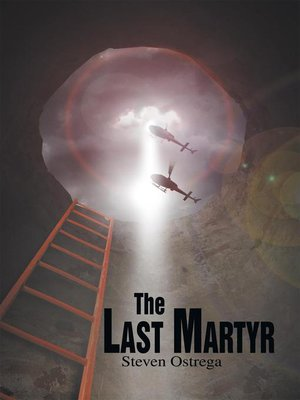 cover image of The Last Martyr
