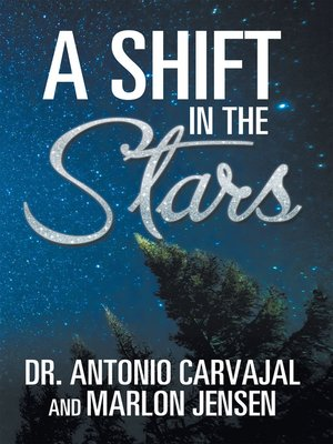 cover image of A Shift in the Stars