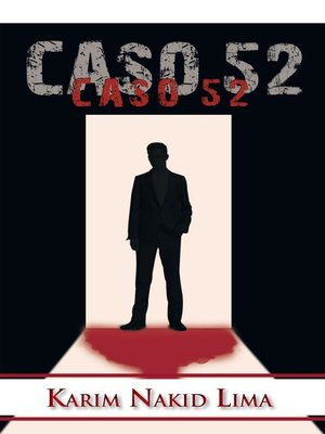 cover image of Caso 52