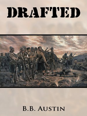 cover image of Drafted
