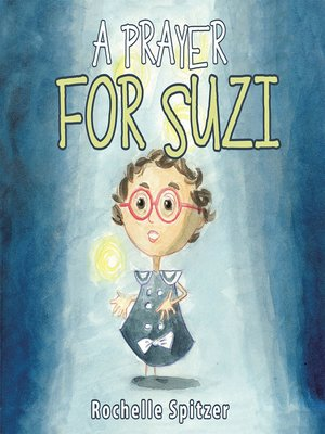 cover image of A Prayer for Suzi
