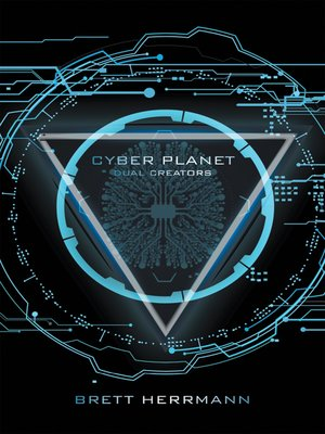 cover image of Cyber Planet