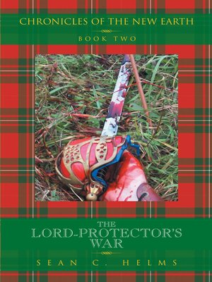 cover image of The Lord-Protector'S War