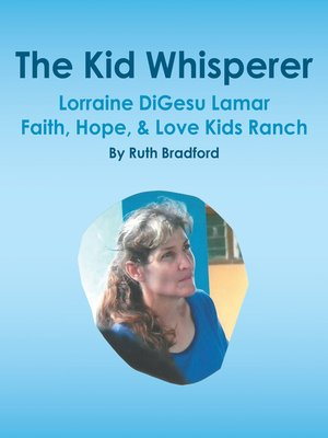 cover image of The Kid Whisperer