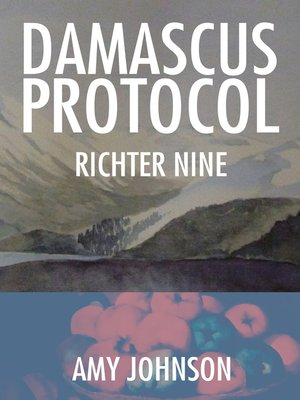 cover image of Damascus Protocol