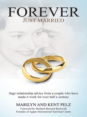 cover image of Forever Just Married