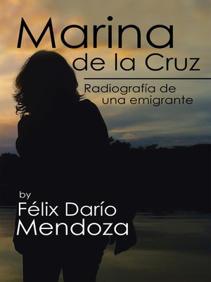 cover image of Marina De La Cruz