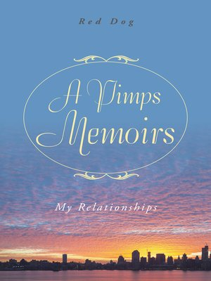 cover image of A Pimps Memoirs
