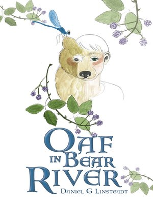 cover image of Oaf in Bear River