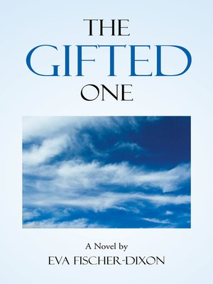 cover image of The Gifted One