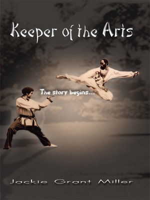 cover image of Keeper of the Arts