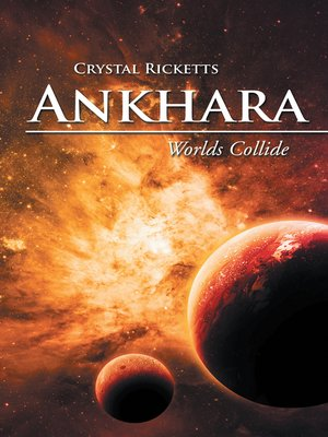 cover image of Ankhara