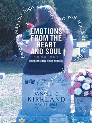 cover image of Emotions from the Heart and Soul