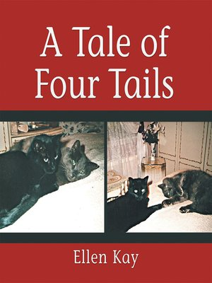 cover image of A Tale of Four Tails