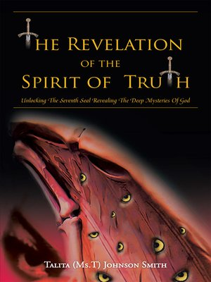 cover image of The Revelation of the Spirit of Truth
