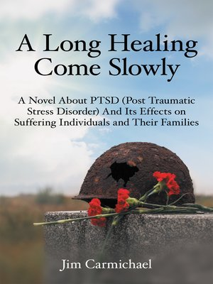 cover image of A Long Healing Come Slowly