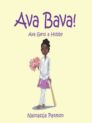 cover image of Ava Bava!