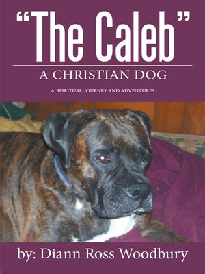 "cover image of ""The Caleb"""