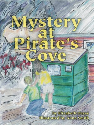 cover image of Mystery at Pirate's Cove
