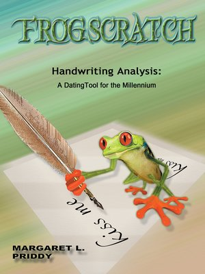 cover image of Frogscratch