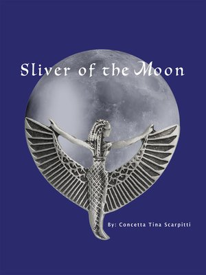 cover image of Sliver of the Moon