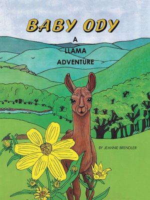 cover image of Baby Ody