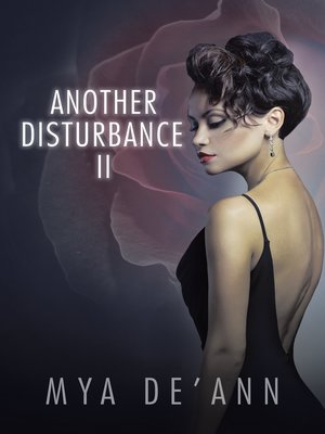 cover image of Another Disturbance II